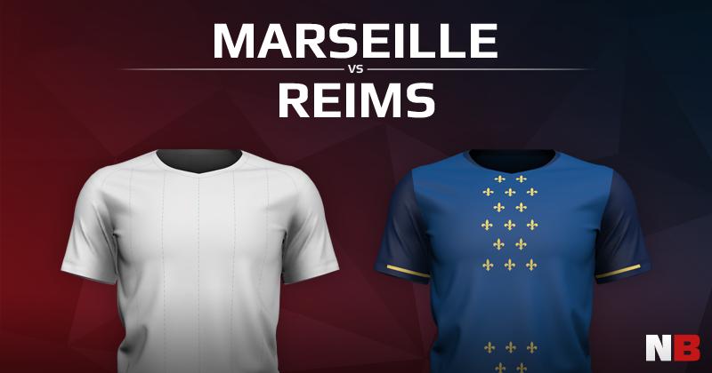 Olympique de Marseille VS Stade de Reims