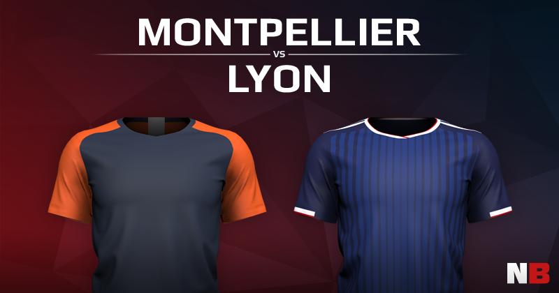 Montpellier Hérault Sport Club VS Olympique Lyonnais
