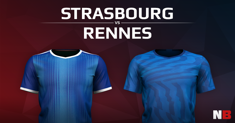 RC Strasbourg VS Stade Rennais