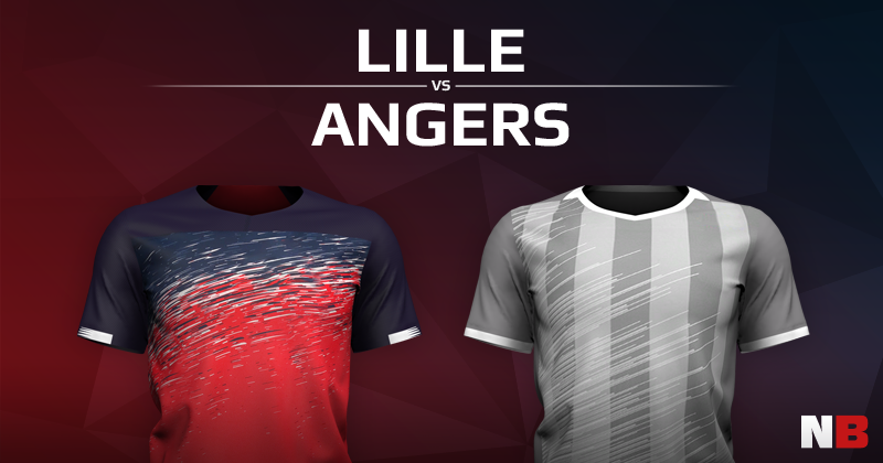 LOSC VS SCO Angers