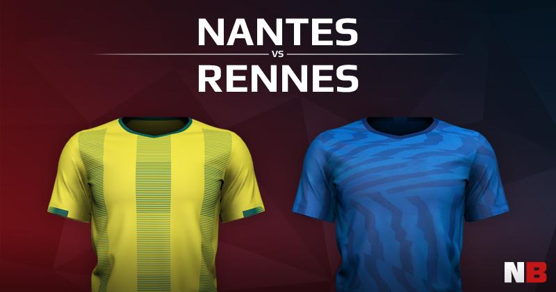 FC Nantes VS Stade Rennais