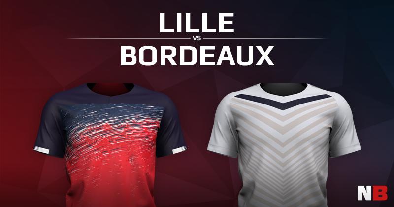 LOSC VS Girondins de Bordeaux