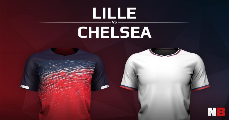 LOSC VS FC Chelsea