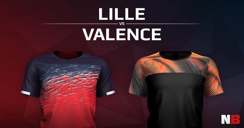 LOSC VS CF Valence