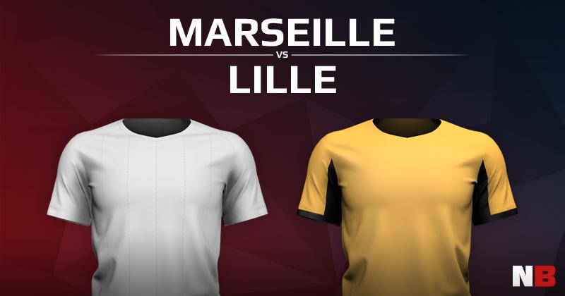 Olympique de Marseille VS LOSC