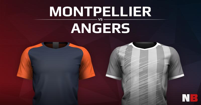 Montpellier Hérault Sport Club VS SCO Angers