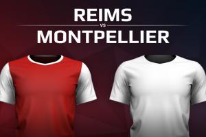Stade de Reims VS Montpellier Hérault Sport Club