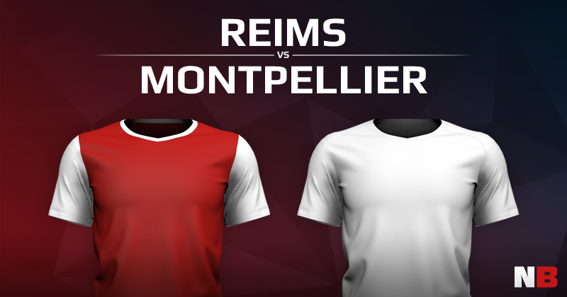 Stade de Reims VS Montpellier Hérault Sport Club