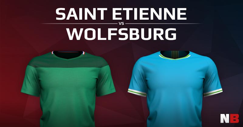AS Saint Etienne VS VfL Wolfsburg