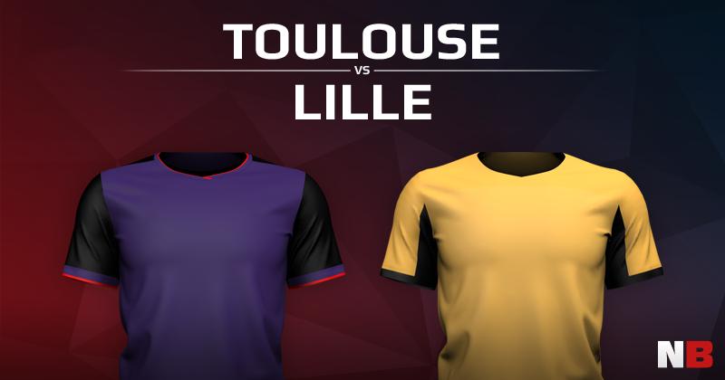 Toulouse FC VS LOSC