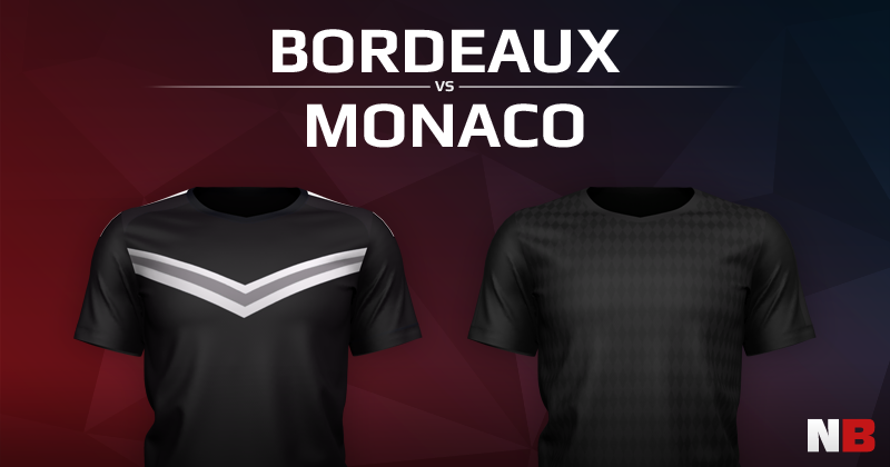 Girondins de Bordeaux vs AS Monaco