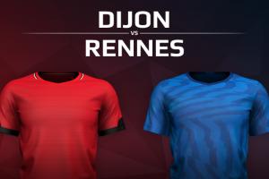 FC Dijon VS Stade Rennais