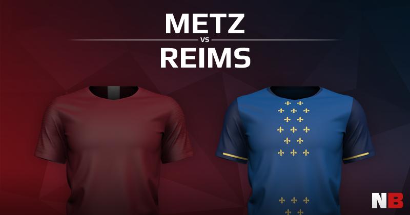 FC Metz VS Stade de Reims