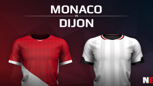 AS Monaco VS FC Dijon