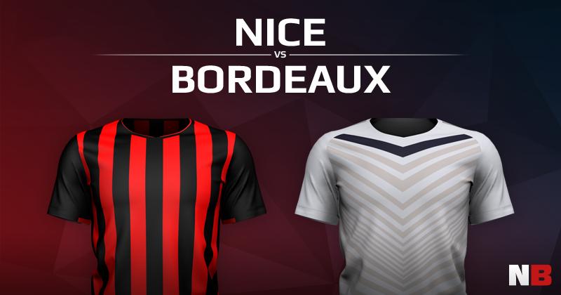 OGC Nice VS Girondins de Bordeaux