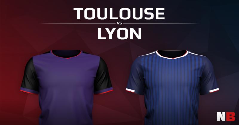Toulouse FC VS Olympique Lyonnais