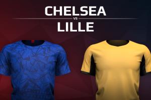 FC Chelsea VS LOSC