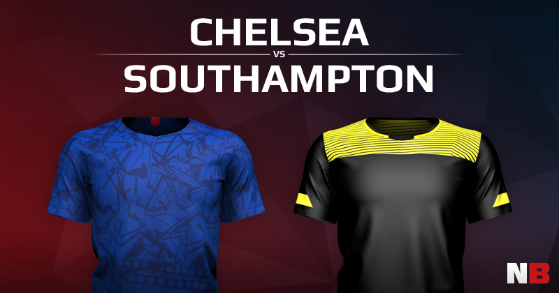 FC Chelsea VS Southampton