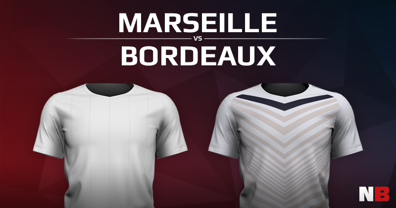 Olympique de Marseille VS Girondins de Bordeaux