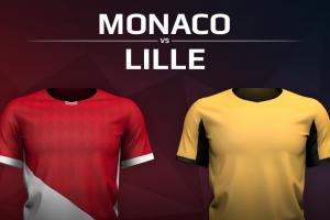 AS Monaco VS LOSC