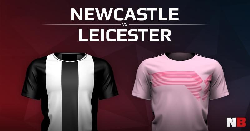 Newcastle VS Leicester City