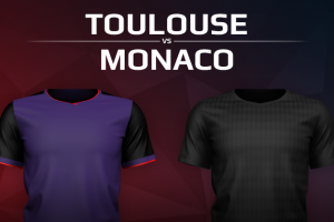 Toulouse FC VS AS Monaco