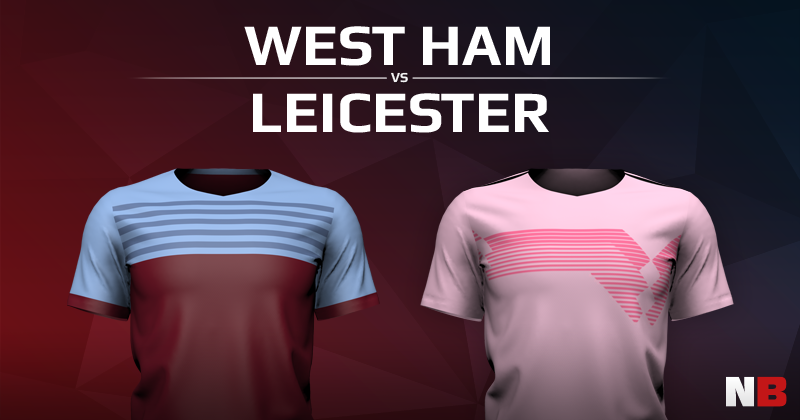 West Ham VS Leicester City