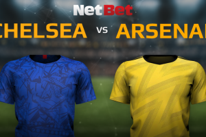 FC Chelsea VS Arsenal