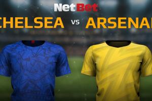 FC Chelsea VS Arsenal