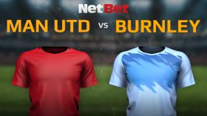 Manchester United VS FC Burnley