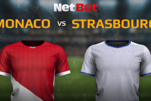AS Monaco VS RC Strasbourg