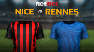 OGC Nice VS Stade Rennais