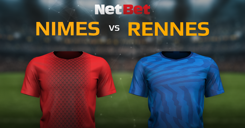 Nîmes Olympique VS Stade Rennais