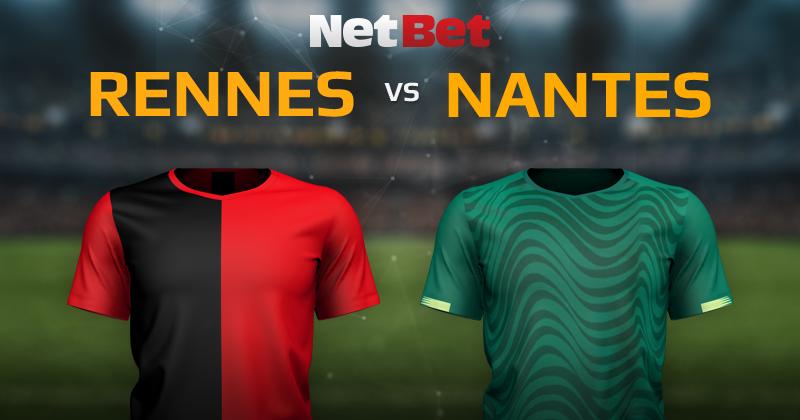 Stade Rennais VS FC Nantes