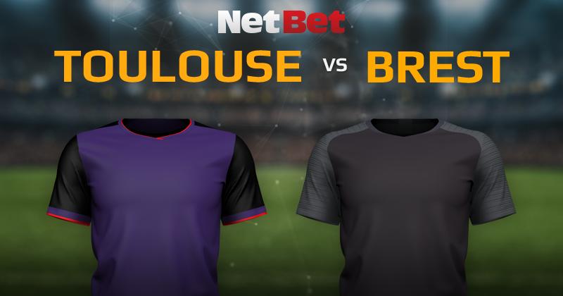 Toulouse FC VS Stade Brestois 29