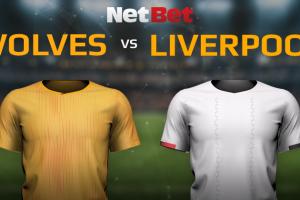 Wolverhampton VS Liverpool