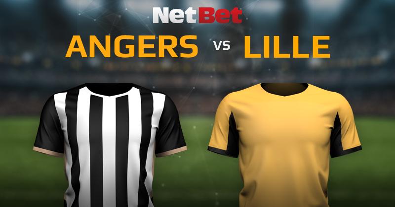 SCO Angers VS LOSC