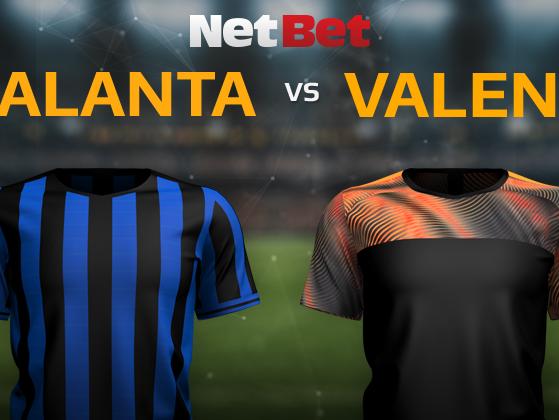 Atalanta Bergame VS CF Valence