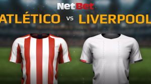 Atlético Madrid VS Liverpool