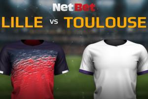 LOSC VS Toulouse FC