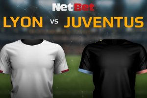 Olympique Lyonnais VS Juventus de Turin