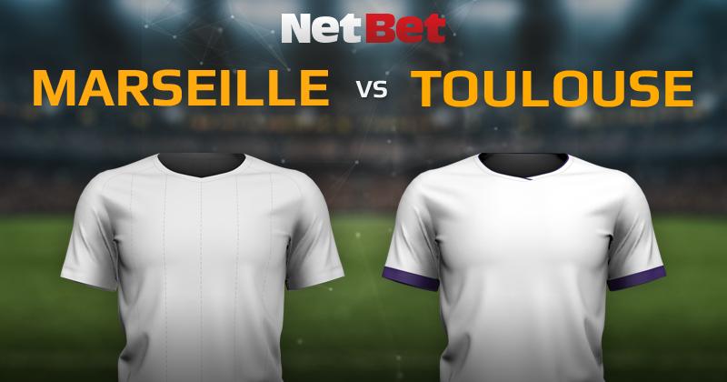 Olympique de Marseille VS Toulouse FC