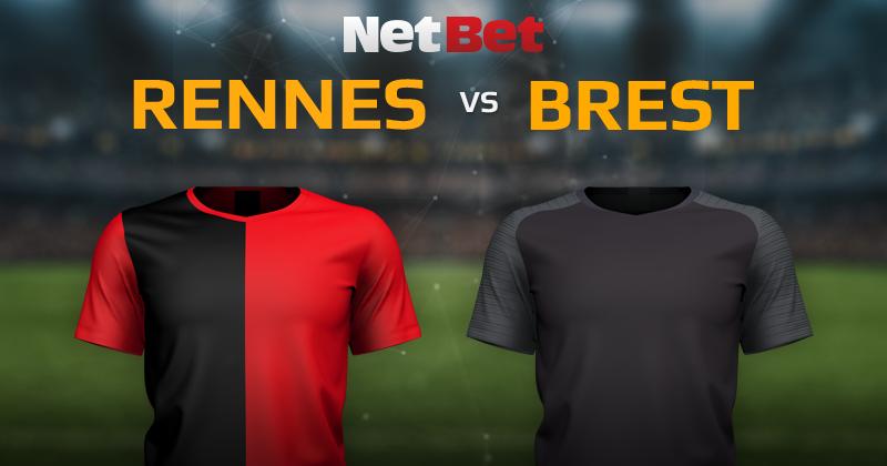 Stade Rennais VS Stade Brestois 29