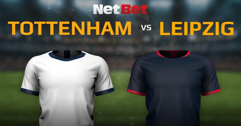 Tottenham VS RB Leipzig