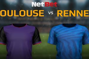 Toulouse FC VS Stade Rennais