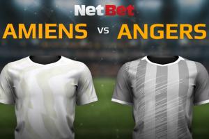 SC Amiens VS SCO Angers