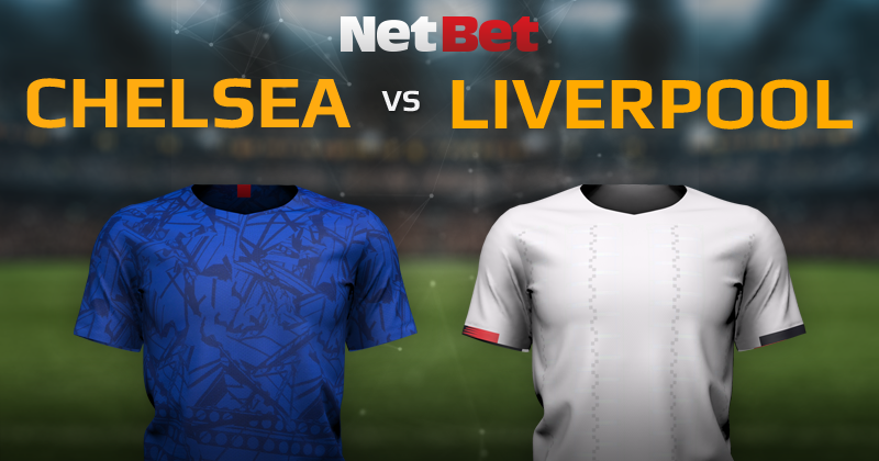 FC Chelsea VS Liverpool