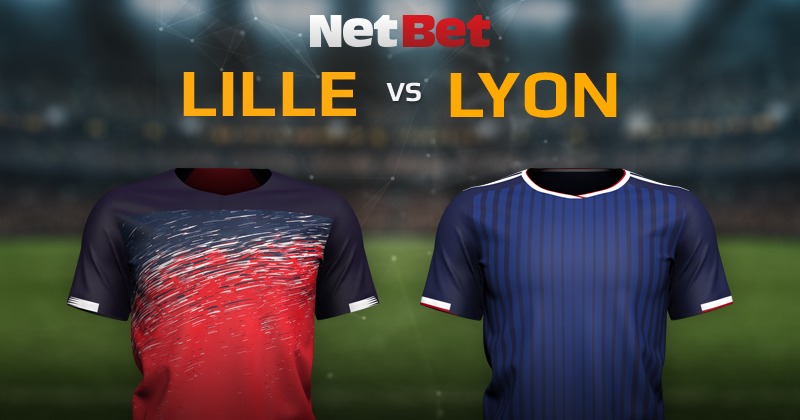 LOSC VS Olympique Lyonnais