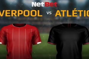 Liverpool VS Atlético Madrid