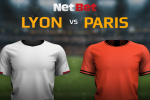 Olympique Lyonnais VS Paris Saint-Germain
